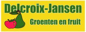 Delcroix- Jansen  groenten en fruit