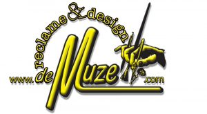 De Muze reclame & design