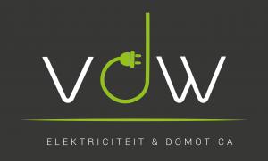 VDW – Elektriciteit & Domotica