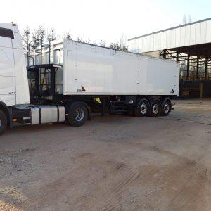 Schrauwen Container Transport NV