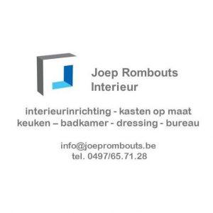 Joep Rombouts Interieur BV