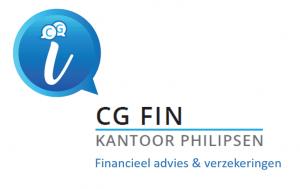 Kantoor Philipsen – CG Fin bv