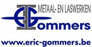 Metaal- en Laswerken Eric Gommers BV