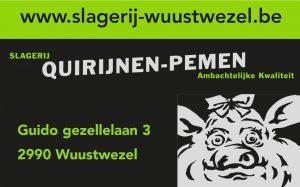 Slagerij Quirijnen-Pemen