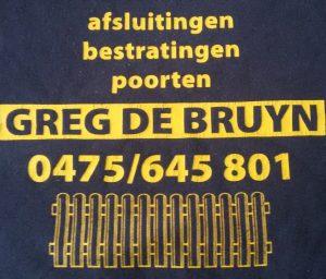Afsluitingen De Bruyn