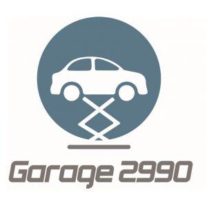 Garage 2990