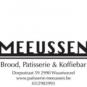 Meeussen Patisserie & koffiebar