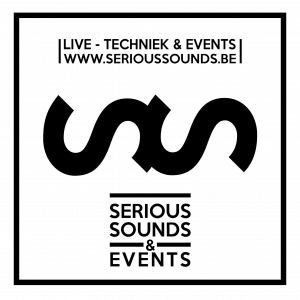 Serious Sounds & Events