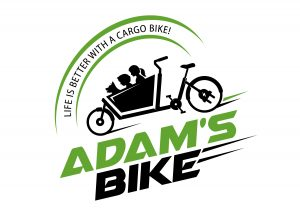 Adam's Bike